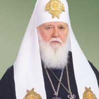 Святійший Патріарх Філарет